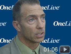 Dr. Beaupre on Ibrutinib in Marginal Zone Lymphoma