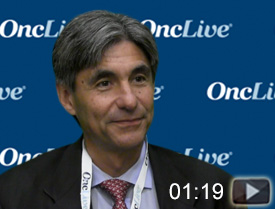 Dr. Becerra on Sequencing Therapies in Pancreatic Cancer