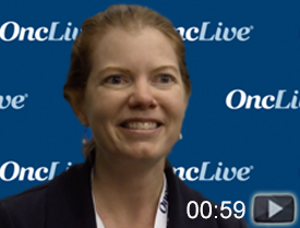 Dr. Beckermann on Investigational Treatment Strategies in mRCC