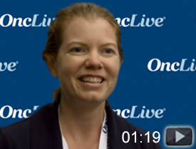 Dr. Beckermann on TKI/Immunotherapy Combinations in mRCC
