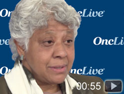 Dr. Beddoe on Ongoing Trials for Patients With Cervical Cancer