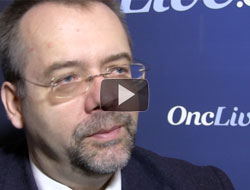 Dr. Beer on the Immune-Related Adverse Events of Ipilimumab in mCRPC