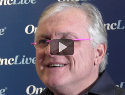 Dr. Peter Beitsch on Pertuzumab in Luminal Subtype Breast Cancer