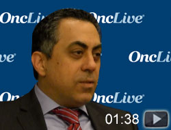 Dr. Bekaii-Saab on Microsatellite Instability in Colorectal Cancer