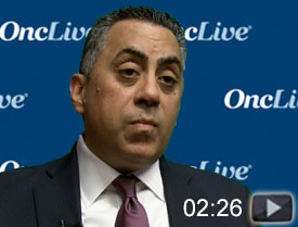Dr. Bekaii-Saab on the ReDOS Study in Metastatic Colorectal Cancer