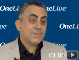 Dr. Bekaii-Saab on Safety Profile of Tucatinib/Trastuzumab in HER2-Amplified mCRC