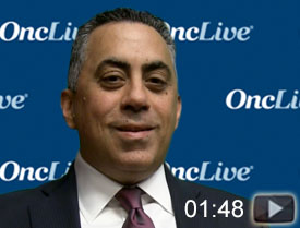 Dr. Bekaii-Saab on Immunotherapy in Colorectal Cancer