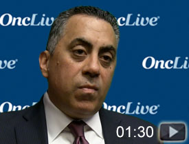 Dr. Bekaii-Saab on Adjuvant Therapy in Pancreatic Cancer