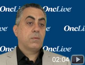 Dr. Bekaii-Saab on the Rationale to Evaluate Atezolizumab/Bevacizumab in MSS mCRC