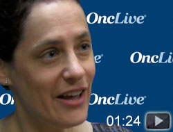 Dr. Bellon on Ongoing Trials in Omitting Radiation in Breast Cancer Treatment