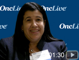 Dr. Bello on Biomarkers in Follicular Lymphoma