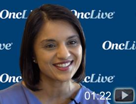 Dr. Beltran on the Limitations of Tissue Biopsies Versus Liquid Biopsies in CRPC-NE