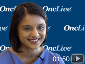 Dr. Beltran on the Utility of Liquid Biopsies Versus Tissue Biopsies in CRPC-NE