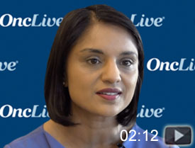Dr. Beltran on Using cfDNA to Detect Castration-Resistant Neuroendocrine Prostate Cancer