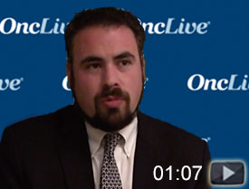 Dr. Weinberg on the Role of Cetuximab in Metastatic CRC