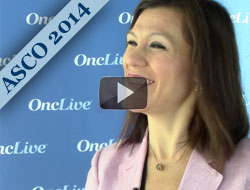 Dr. Bendell Discusses Two Studies in BRAF-Mutated CRC