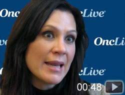 Dr. Bendell on Remaining Questions With Regorafenib in HCC