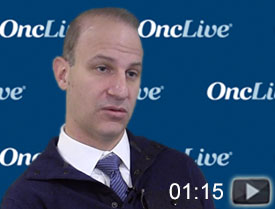 Dr. Levy on Positive and Negative Biomarkers for Immunotherapy in Lung Cancer
