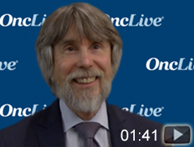 Dr. Benson on the Use of Genomic Testing in Newly Diagnosed mCRC