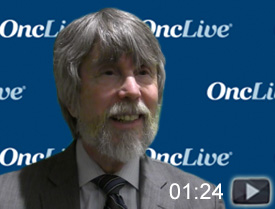 Dr. Benson on the Clinical Utility of cfDNA in Colorectal Cancer