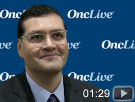 Dr. Berdeja on Updated Data With bb21217 in Multiple Myeloma