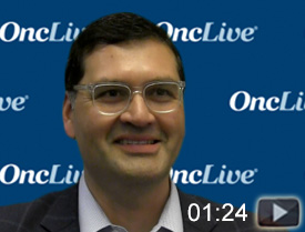 Dr. Berdeja on Maintenance Therapy in Multiple Myeloma