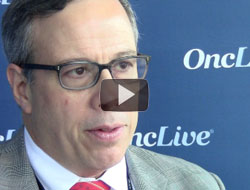 Dr. Berenson Discusses Results from the CHAMPION-1 Trial