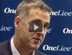 Beresford Discusses Using VeriStrat With Immunotherapies