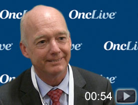 Dr. Bergsagel on Competing Philosophies of Treatment in Patients With Relapsed Myeloma