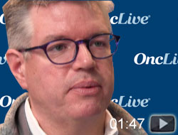 Dr. Bergstrom on XMT-1536 in Ovarian Cancer