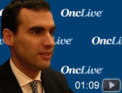 Dr. Kasper on Imatinib Versus Sorafenib in Sarcoma