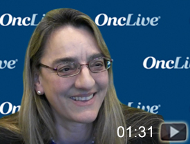 Dr. Meric-Bernstam on the Activity of Telaglenastat and Cabozantinib in mRCC