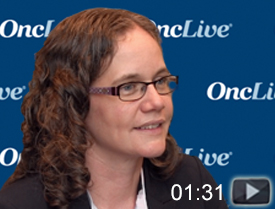 Dr. Bertino on the Impact of the <em>EGFR</em>-Mutated Subset Analysis of IMpower150 in NSCLC
