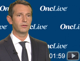 Dr. Besse on the Combination of Treatments for NSCLC