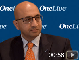 Dr. Bhoola on Enhanced Recovery After Surgery in Gynecologic Cancer