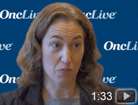 Dr. Santomasso on Managing CNS Toxicity from CAR T-Cell Therapy for B-Cell Lymphoma