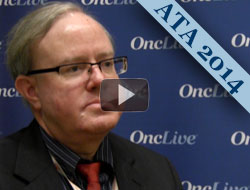 Dr. Bible Discusses the Promise of Pemetrexed in Follicular Thyroid Cancers