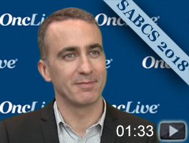 Dr. Bidard on the Clinical Utility of Circulating Tumor Cell Count in Breast Cancer