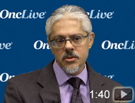 Dr. Shah on Results of ZUMA-3 Study for ALL