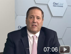 Biosimilar Use in the Treatment of NSCLC
