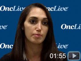 Dr. Biran on Post-ASCT Consolidation in Multiple Myeloma
