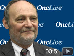 Dr. Birrer on Checkpoint Inhibitors for Endometrial Cancer