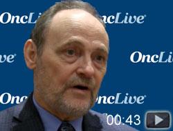 Dr. Birrer on Prevalence of Cervical Cancer in the United States