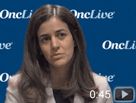Dr. Fakhri on Tumor Lysis Syndrome Associated With Venetoclax/Obinutuzumab in CLL