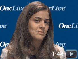 Dr. Fakhri on Ibrutinib-Containing Regimens in CLL