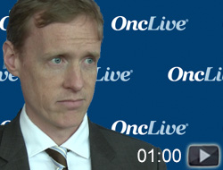 Dr. Black on Combinations with Durvalumab in Bladder Cancer