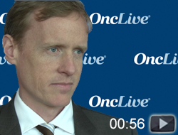 Dr. Black on Sequencing of Immunotherapy in Bladder Cancer