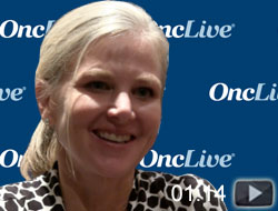 Dr. Blackwell on the Impact of the CLEOPATRA and MARIANNE Studies in HER2+ Breast Cancer