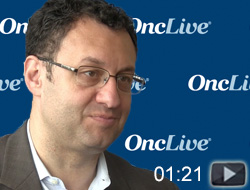 Dr. Bratslavsky on the Evaluation and Management of Kidney Cancer