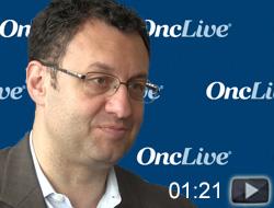 Dr. Bratslavsky on the Evaluation and Management of Kidney Cancer